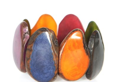 Jewelry - Bracelet colinas - TAGUA AND CO
