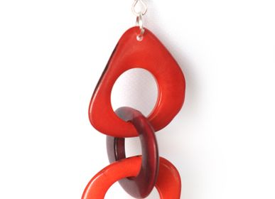 Jewelry - Boucles d'oreilles Guapulo - TAGUA AND CO