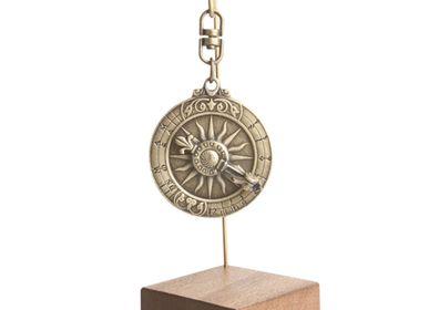 Objets personnalisables - Cadran solaire Philip 2ème - Miniature - HEMISFERIUM
