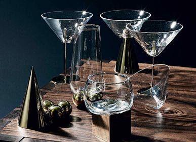 Stemware - GRAVITY Glasses - VANESSA MITRANI