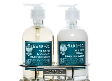 Cosmétique - Barr-Co Duo Savon et Lotion pour les mains - BARR-CO