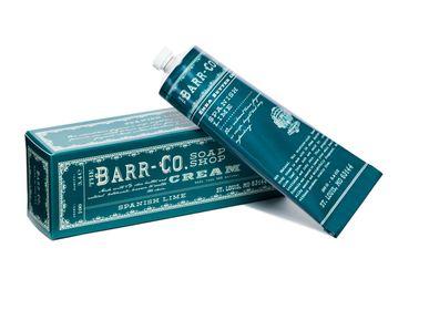 Cosmétique - Barr-Co Savon Shop Crème pour les mains 3,4 oz/100g - BARR-CO