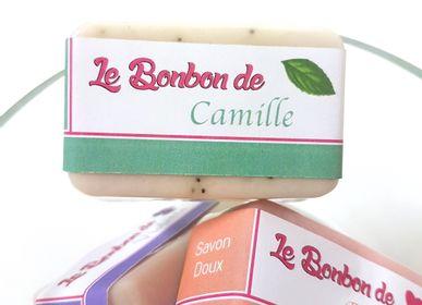 Soaps - Sweet Soap - Le Bonbon - MADAME MARCHAND
