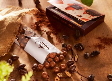 Chocolat - Origin' - FRANCOIS DOUCET CONFISEUR