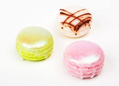Soaps - Sweet Soap - Macaron - MADAME MARCHAND