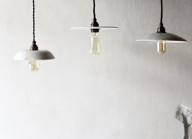 Suspensions - COLLECTION LIN - LUMINAIRES - EPURE