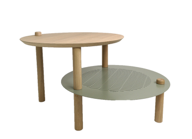 Night tables - TABLE DE CHEVET by Colette - DIZY