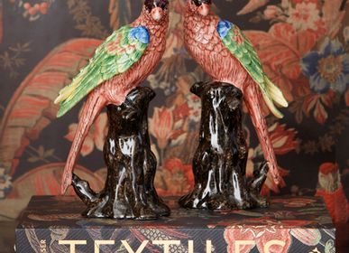 Decorative objects - Bird figurines - G & C INTERIORS A/S