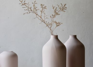 Céramique - COLLECTION SIMPLE - VASES - EPURE