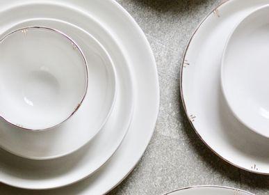 Tasses et mugs - COLLECTION SIMPLE et/ou OR - EPURE