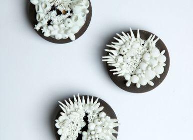 Ceramic - Bubble Flore - ATELIER SUR LA RIVIERE - SYLVAIN FEZZOLI