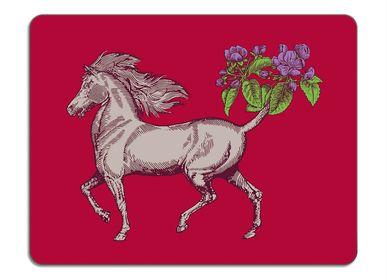 Dessous de plat - Animal - Nouveaux tapis de table - AVENIDA HOME