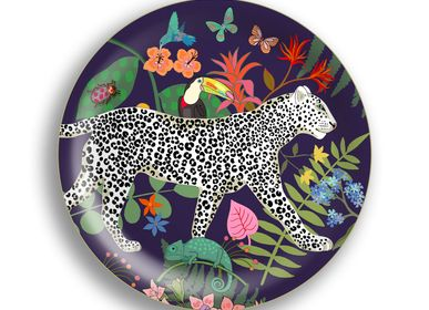Trays - On the Wild Side - Mini Trays  - AVENIDA HOME