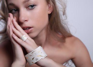 Orfèvrerie - Bracelet WHITE - CHIARA DE FILIPPIS