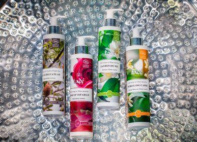 Beauty products - Body lotion  - TADÉ PAYS DU LEVANT