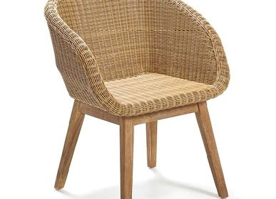 Chairs - AF440 - Martin dining chair - MAISON PEDERREY / TONI VAN PARIJS