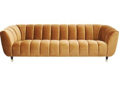 Sofas - Sofa Spectra 3-Seater - KARE DESIGN GMBH