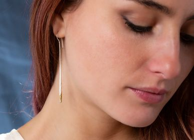 Jewelry - Masai earrings - CHIARA DE FILIPPIS