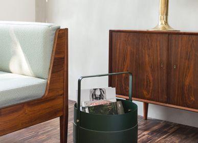 Storage - Basket Emma - Foret - ELDVARM