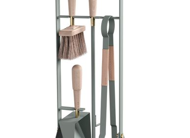 Objets design - Companion Set Emma - Lichen - ELDVARM