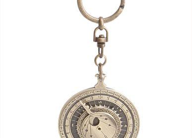 Cadeaux - Calculatrice des marées - Porte-clés  - HEMISFERIUM