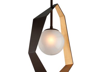 Pendant lamps - Origami - HUDSON VALLEY LIGHTING GROUP