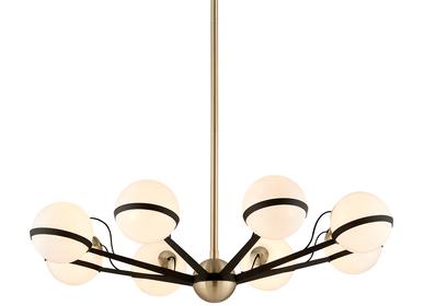 Hanging lights - Ace - HUDSON VALLEY LIGHTING GROUP