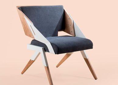 Design objects - ONUS CHAIR - DESIGN ROOM COLOMBIA