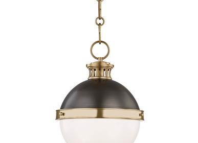 Pendant lamps - Latham - HUDSON VALLEY LIGHTING GROUP