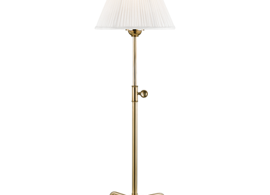 Table lamps - Classic No.1 - HUDSON VALLEY LIGHTING GROUP
