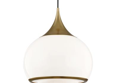 Pendant lamps - Reese - HUDSON VALLEY LIGHTING GROUP
