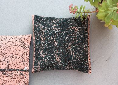 Coussinstextile - Coussin HERBAE - BOUTURES D'OBJETS