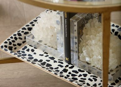 Decorative objects - Metal tray - G & C INTERIORS A/S