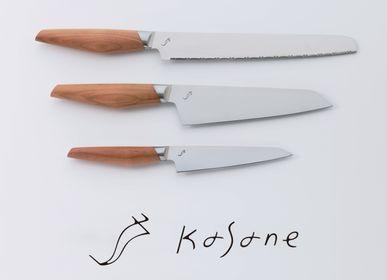 Couteaux - Kasane Bunka  - CHROMA FRANCE KASUMI