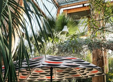Design objects - Patio umbrella - Lunaire - Klaoos - KLAOOS