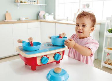Toys - Children's kitchen set - HAPE