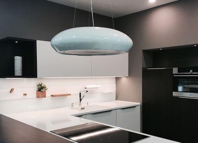 Kitchen Furniture - 3S Magnet - kitchen wall organisation system  - 3S DESIGN