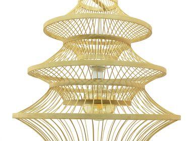Hanging lights - BAOTA - BOUDET SAS / C-CREATION