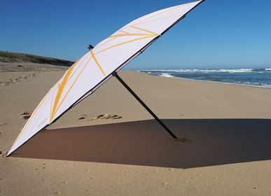 Design objects - Beach Umbrella - Stella clair - Klaoos - KLAOOS
