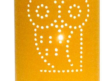 Table lamps - HUBU - BOUDET SAS / C-CREATION
