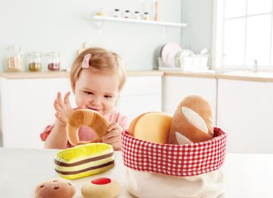 Toys - Bread and pastry basket - HAPE