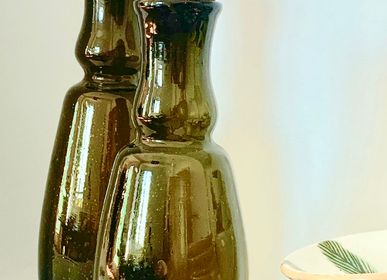 Carafes - MAINSTAY Carafe + bouchon - TAKECAIRE