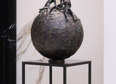 Sculptures, statuettes et miniatures - Univers de sculpture - GARDECO