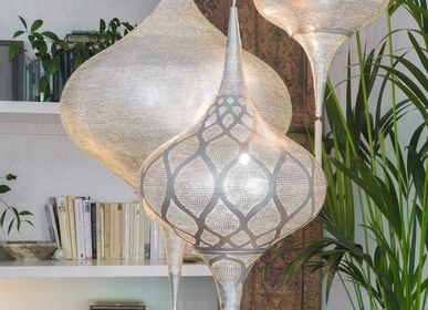 Hanging lights - Pendant Lamps Grace - ZENZA