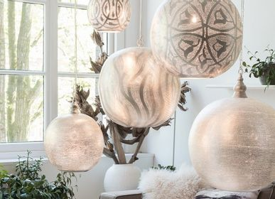Hanging lights - Pendant Lamps Ball - ZENZA