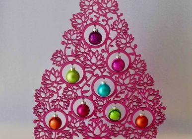 Décorations de Noël - décoration de noël arbre de lotus - KOELNSCHAETZE