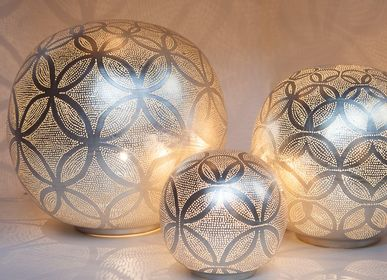Lampes de table - Lampes de Table Ball - ZENZA