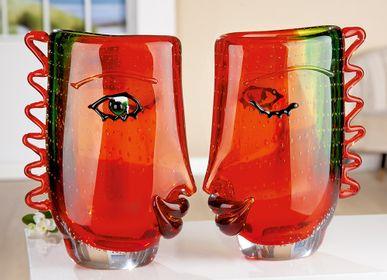"""Vases - """"Visual"""" - GILDE HANDWERK MACRANDER"""