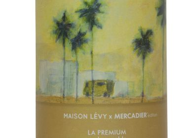 Paints and varnishes - SABLE PAINT - HOUSE LEVY & MERCADIER - MAISON LEVY