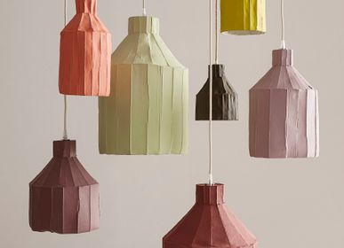 Céramique - SUFI & ANEMONE PENDANTS - PAOLA PARONETTO